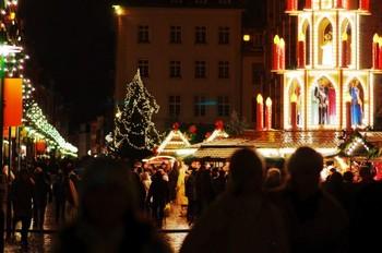クリスマスデート2013